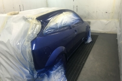 Professional Crash Repair Paint Shop 02