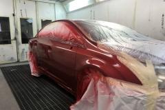 Professional Crash Repair Paint Shop 04